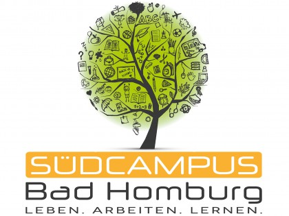 Standortmarketing SÜDCAMPUS Bad Homburg